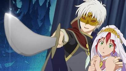 Zen Shirayuki Akagami Hime Anime Shirayukihime Episode