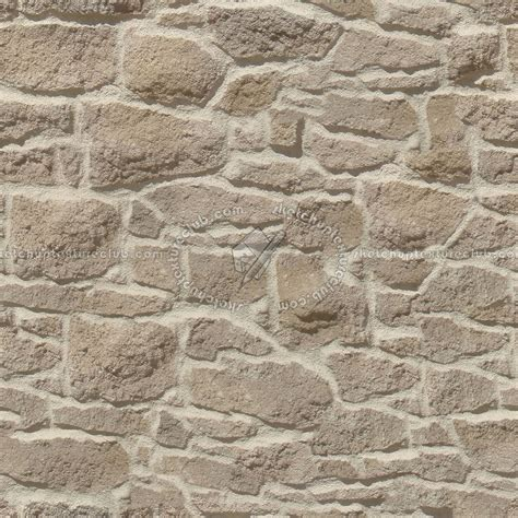 Wall Cladding Flagstone Texture Seamless 07908