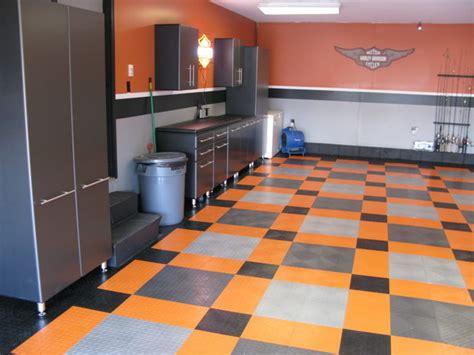 harley davidson garage eclectic garage  shed  metro  custom storage solutions
