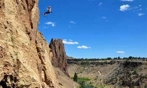 smith rock state park oregon climbing hiking alltrips