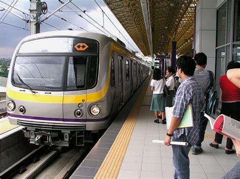 light line 2 manila mass rapid transit line 2 asianrailways wiki fandom powered by wikia
