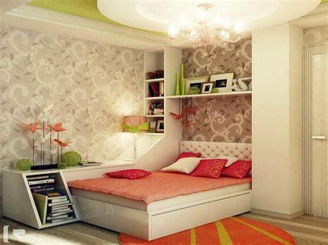 Breathtaking Diy Ideas For Teenage Girl Bedrooms With