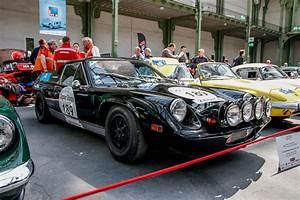Argus Automobile 2017 : tour auto 2017 les plus belles voitures engag es lotus europa sp cial jps 1971 l 39 argus ~ Maxctalentgroup.com Avis de Voitures