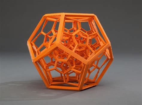3 Dimensional Prints by 3d Printing Print Three Dimensional Objects At Home