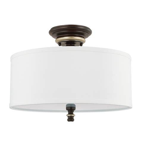 semi flush foyer lights 3 light semi flush capital lighting fixture company