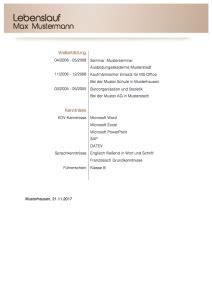 Lebenslauf Muster Vii  Meinebewerbungnet. Lebenslauf Xing Finden. Lebenslauf Design Vorlage Pages. Cv Template Word Usa. Lebenslauf Vorlage Pdf Kostenlos Ohne Anmeldung. Lebenslauf Vorlage Aktuell 2018. Lebenslauf Studium Beispiel. Lebenslauf Pdf Vordruck. Lebenslauf Vorlage Zivildienst