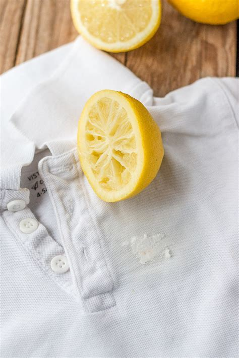 5 Things You Can Clean With Lemons   Oh, The Things We'll
