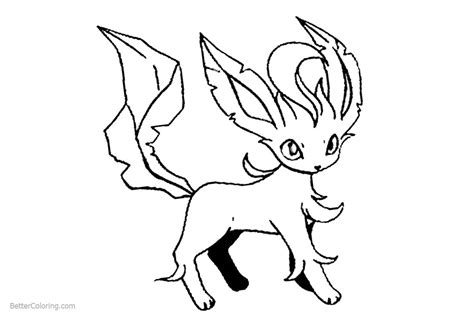 baby eevee coloring pages  printable coloring pages