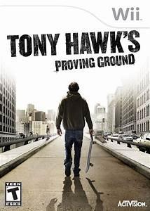 Tony Hawk's Proving Ground - Wii - IGN