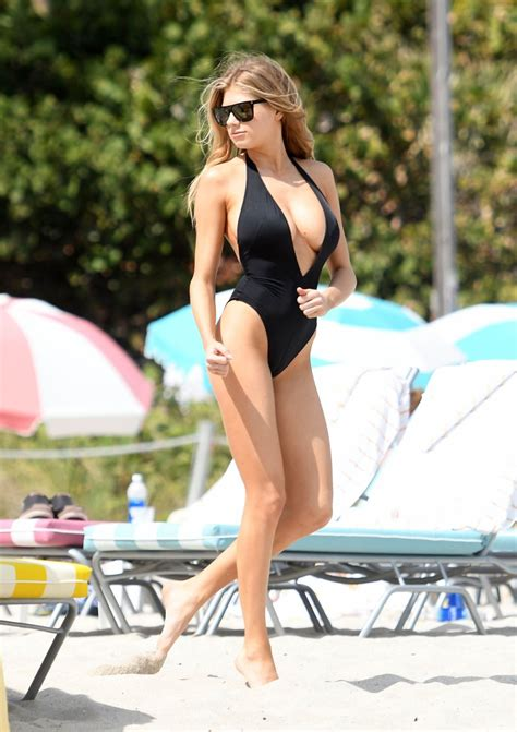 Charlotte Mckinney Sexy Photos Thefappening