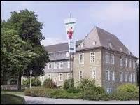 Anfahrt Haus Düsse  Haus Düsse, Landwirtschaftskammer Nrw