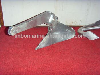 Small Fishing Boat Anchors by Delta Anchor And Small Boat Anchor Buy Small Boat