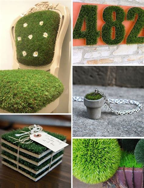 images  diy projects  artificial grass cool shop