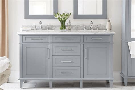 mirrors home depot bathroom shop bathroom vanities vanity cabinets at the home depot