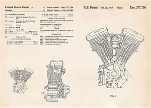 Harley Davidson Evo Engine Sizes