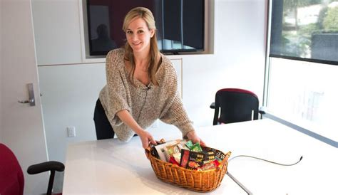 office snack delivery happy and healthier employees