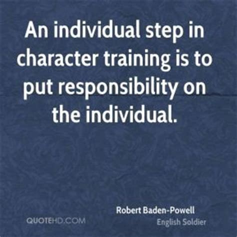 Image result for Robert Baden-Powell Quotes