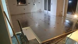 Kosten Estrich Fußbodenheizung : estrichd mmung boden d mmen in eigenleistung ~ Markanthonyermac.com Haus und Dekorationen