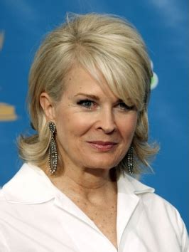 pictures hairstyles candice bergen s