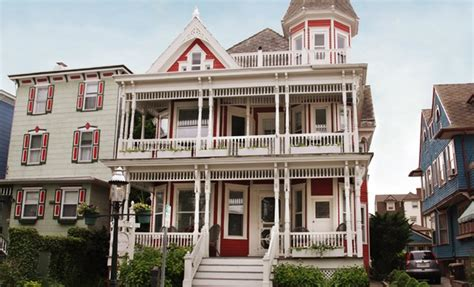 virginia hotel cottages cape may nj the cottage groupon