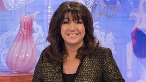 She's back! Jane McDonald returns to the Loose Panel ...
