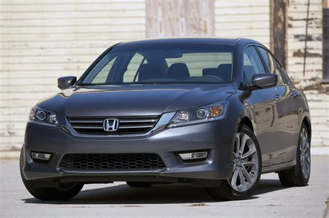 2013 Honda Accord Sport [w/video]