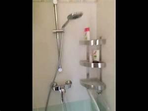 Ensemble De Douche Grohe : grohe ensemble de douche vitalio loop 100 27718000 youtube ~ Voncanada.com Idées de Décoration