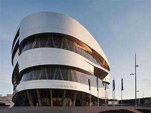 Musée Mercedes Benz De Stuttgart : mercedes benz welt wikipedia ~ Melissatoandfro.com Idées de Décoration