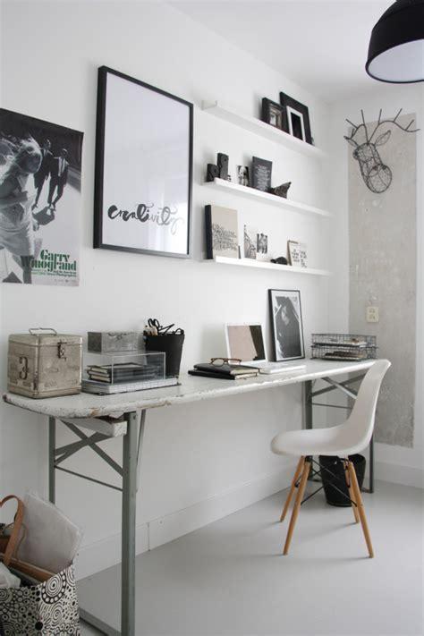 un bureau dans la chambre bonne ou mauvaise idée