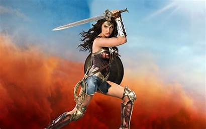 Wonder Woman Gadot Gal Wallpapers Diana Prince