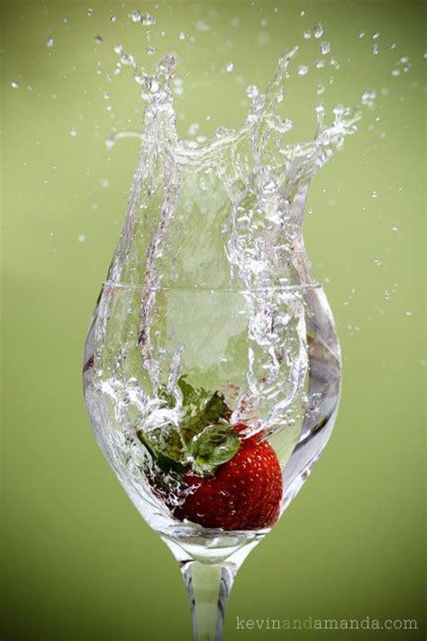 splashing fruit photographic prints   kitchen