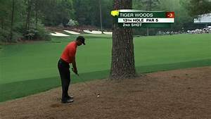Tiger Woods' final round not good enough to win