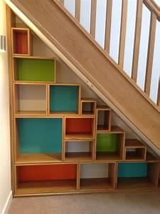 Under, Stairs, Storage, Ideas