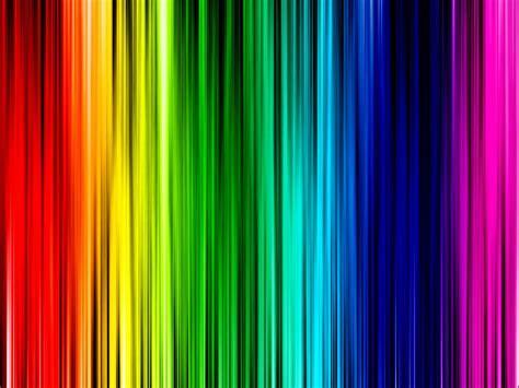 colors rainbow sobre colores fondos de pantalla muy coloridos