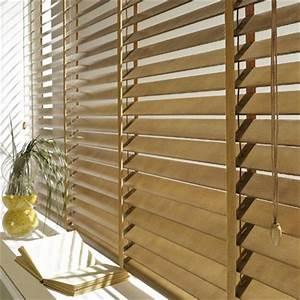 Store Bois Exterieur : stores rouleaux nano classiques v nitiens ou pliss s ~ Premium-room.com Idées de Décoration