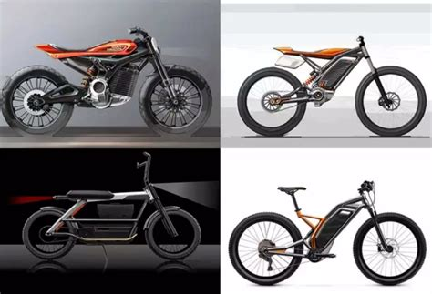 harley davidson e bike harley davidson announces plans for electric motorcycles and even an electric bicycle