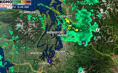 Zone Convergence Weather Puget Sound Seattle North
