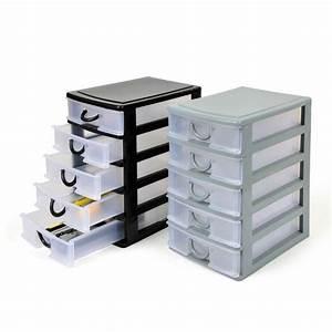 Boite Plastique Petite Taille : la vente chaude petite et tiroirs en plastique pas cher ~ Edinachiropracticcenter.com Idées de Décoration