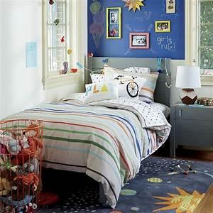 ideas para decorar cuartos para niños sencillos ideas