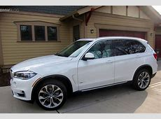 Temporary hold on the BMW X5 xDrive35d production for US