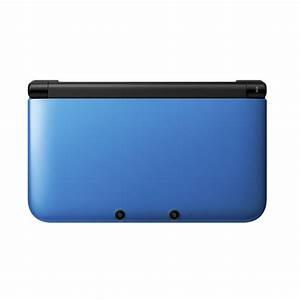Nintendo 3ds Xl Auf Rechnung : nintendo 3ds xl konsole blau schwarz ebay ~ Themetempest.com Abrechnung