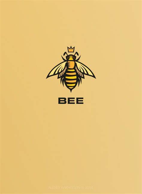 images  bee  pinterest ibm logo design  logo templates