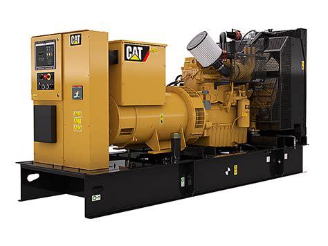 180kw-300kw Diesel Generators