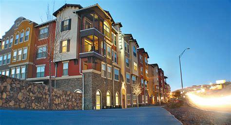 venue  montecillo apartments apartments el paso