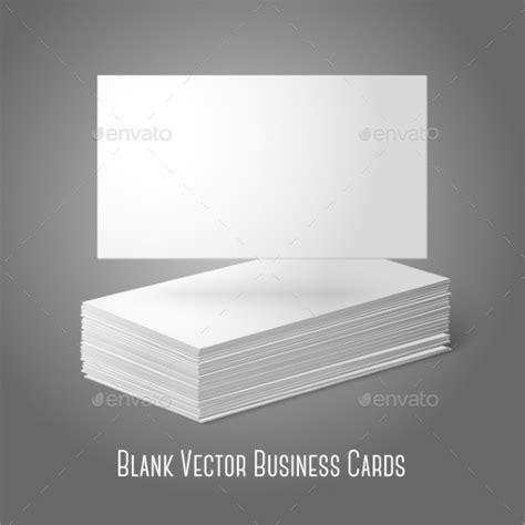 sample blank business card templates  psd