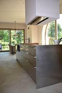 Linoleum Arbeitsplatte Küche : k chen von hergen garrelts ~ Sanjose-hotels-ca.com Haus und Dekorationen