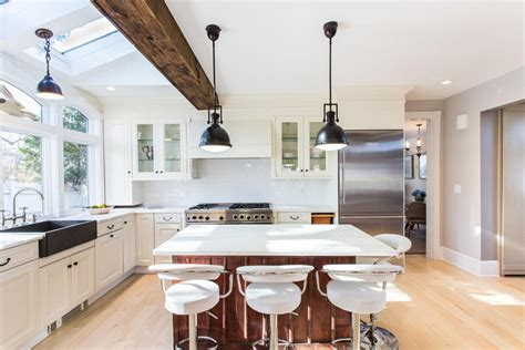 white and wood kitchen cabinets 45 luxurious kitchens with white cabinets ultimate guide Modern