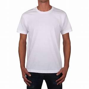 T Shirt Homme Blanc : shirt blanc homme ~ Melissatoandfro.com Idées de Décoration