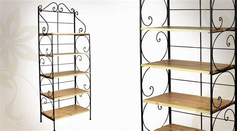 beautiful etagere en fer forge contemporary seiunkel us seiunkel us