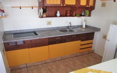 Kühlschrank Mit Separatem Gefrierfach by Apartment Casa Susanna